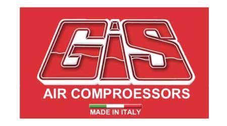 GIS شركة جيس الايطالية للمعدات