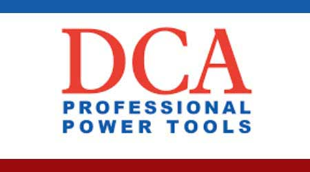 DCA POWER TOOLS