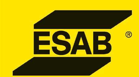 جميع منتجات شركة ايساب ESAB